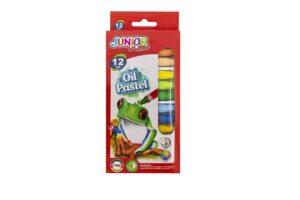 Set ngjyra qiri Junior Vita 12 copë