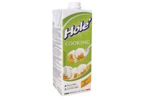 Krem për zierje Hole 1L