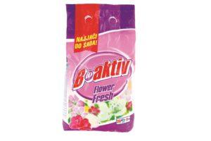 Detergjent për rroba Bioaktiv Flower Fresh 3kg